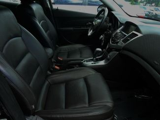2016 Chevrolet Cruze Limited LT. LEATHER. HEATED SEATS SEFFNER, Florida 16