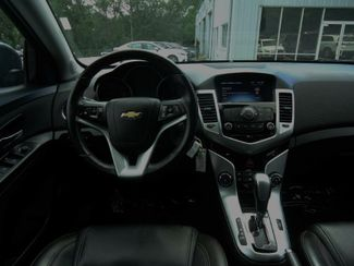 2016 Chevrolet Cruze Limited LT. LEATHER. HEATED SEATS SEFFNER, Florida 18