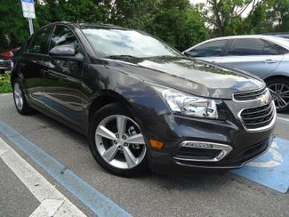 2016 Chevrolet Cruze Limited LT. LEATHER. HEATED SEATS SEFFNER, Florida 7