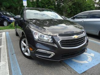 2016 Chevrolet Cruze Limited LT. LEATHER. HEATED SEATS SEFFNER, Florida 8
