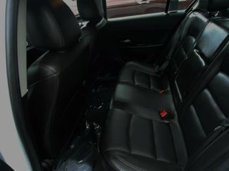 2016 Chevrolet Cruze Limited LT SEFFNER, Florida 12