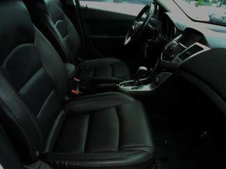 2016 Chevrolet Cruze Limited LT SEFFNER, Florida 14
