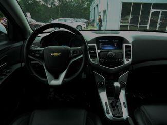 2016 Chevrolet Cruze Limited LT SEFFNER, Florida 16