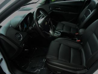2016 Chevrolet Cruze Limited LT SEFFNER, Florida 2