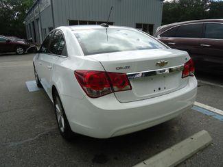 2016 Chevrolet Cruze Limited LT SEFFNER, Florida 8