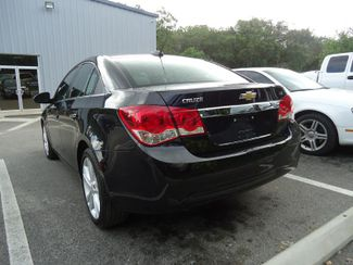 2016 Chevrolet Cruze Limited LTZ. LEATHER. CAMERA. HEATED SEATS SEFFNER, Florida 10