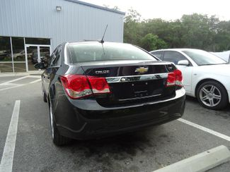 2016 Chevrolet Cruze Limited LTZ. LEATHER. CAMERA. HEATED SEATS SEFFNER, Florida 11
