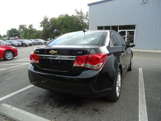 2016 Chevrolet Cruze Limited LTZ. LEATHER. CAMERA. HEATED SEATS SEFFNER, Florida 12