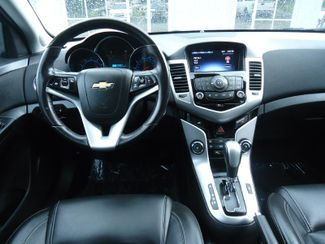 2016 Chevrolet Cruze Limited LTZ. LEATHER. CAMERA. HEATED SEATS SEFFNER, Florida 19