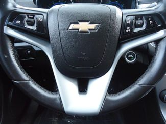 2016 Chevrolet Cruze Limited LTZ. LEATHER. CAMERA. HEATED SEATS SEFFNER, Florida 4