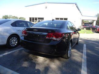 2016 Chevrolet Cruze Limited LTZ SEFFNER, Florida 10
