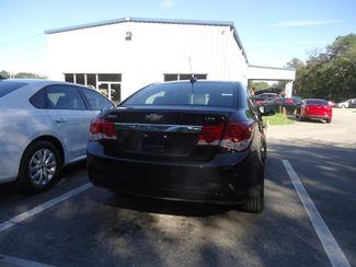 2016 Chevrolet Cruze Limited LTZ SEFFNER, Florida 11