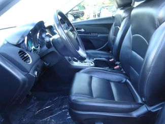 2016 Chevrolet Cruze Limited LTZ SEFFNER, Florida 12