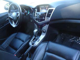 2016 Chevrolet Cruze Limited LTZ SEFFNER, Florida 15