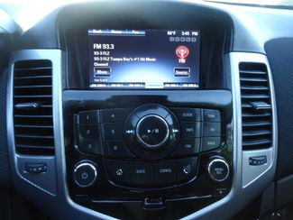 2016 Chevrolet Cruze Limited LTZ SEFFNER, Florida 24