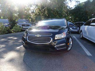 2016 Chevrolet Cruze Limited LTZ SEFFNER, Florida 5