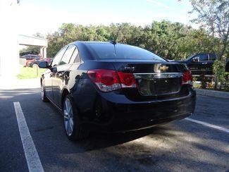 2016 Chevrolet Cruze Limited LTZ SEFFNER, Florida 8