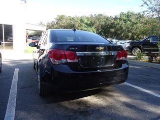2016 Chevrolet Cruze Limited LTZ SEFFNER, Florida 9