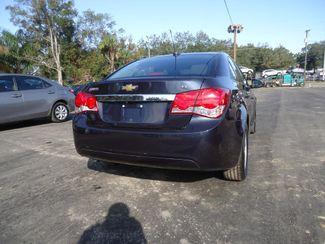 2016 Chevrolet Cruze Limited LT SEFFNER, Florida 11