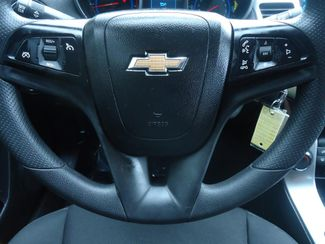 2016 Chevrolet Cruze Limited LT SEFFNER, Florida 15