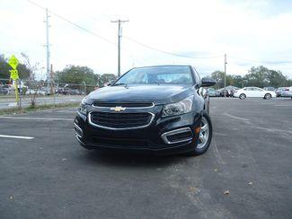 2016 Chevrolet Cruze Limited LT SEFFNER, Florida