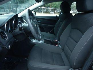 2016 Chevrolet Cruze Limited LT SEFFNER, Florida 3
