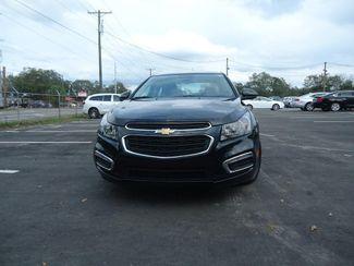 2016 Chevrolet Cruze Limited LT SEFFNER, Florida 5