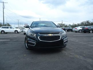 2016 Chevrolet Cruze Limited LT SEFFNER, Florida 7
