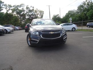 2016 Chevrolet Cruze Limited LT SEFFNER, Florida 10