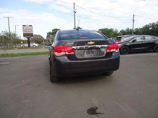 2016 Chevrolet Cruze Limited LT SEFFNER, Florida 13