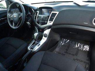 2016 Chevrolet Cruze Limited LT SEFFNER, Florida 21