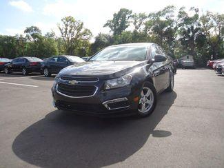 2016 Chevrolet Cruze Limited LT SEFFNER, Florida 6