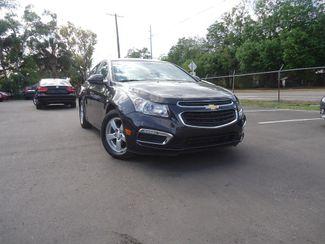 2016 Chevrolet Cruze Limited LT SEFFNER, Florida 9