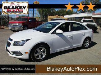 2016 Chevrolet Cruze Limited @price | Bossier City, LA | Blakey Auto Plex-[ 2 ]