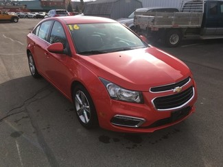 2016 Chevrolet Cruze Limited LT in  .