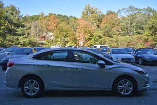 2016 Chevrolet Cruze LT Naugatuck, Connecticut 5