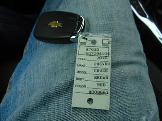 2016 Chevrolet Cruze Premier Nephi, Utah 9