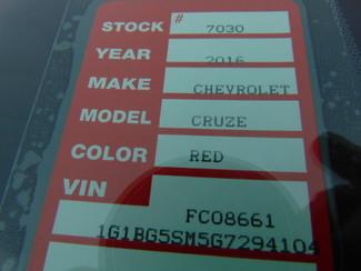 2016 Chevrolet Cruze Premier Nephi, Utah 10