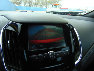 2016 Chevrolet Cruze Premier Nephi, Utah 8