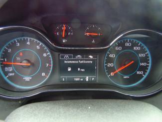 2016 Chevrolet Cruze Premier Nephi, Utah 5