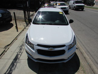 2016 Chevrolet Cruze LS, Clean CarFax Guaranteed Credit Approval! New Orleans, Louisiana 1