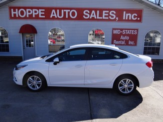 2016 Chevrolet Cruze LT in  Arkansas