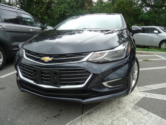 2016 Chevrolet Cruze Premier SEFFNER, Florida