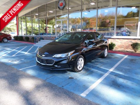 2016 Chevrolet Cruze LT in WATERBURY, CT
