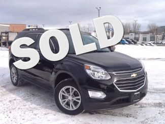 2016 Chevrolet Equinox LT | ., . | Ferrario Auto Team in  .