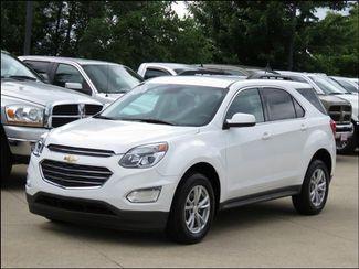 2016 Chevrolet Equinox LT Summit White ONLY 13,000 MILES! in  Iowa