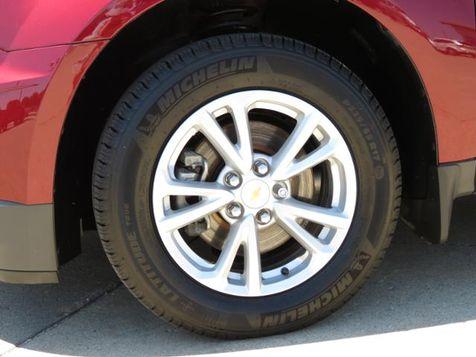 2016 Chevrolet Equinox LT Siren Red Tintcoat ONLY 9000 MILES! in Ankeny, IA