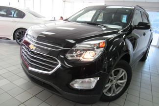 2016 Chevrolet Equinox LT W/ BACK UP CAM Chicago, Illinois 2