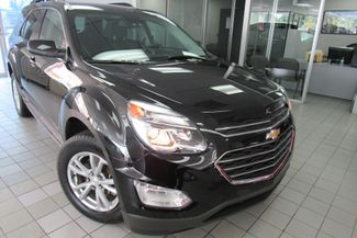 2016 Chevrolet Equinox LT W/ BACK UP CAM Chicago, Illinois