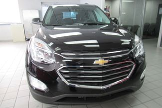 2016 Chevrolet Equinox LT W/ BACK UP CAM Chicago, Illinois 1